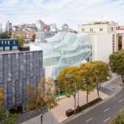 Frank Gehry opnieuw in zee met Louis Vuitton