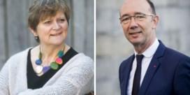 Twee Franstaligen beslissen over Vlaamse subsidiestop