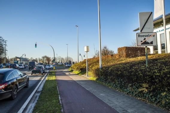 Honderden onterecht geflitst door fout van politie Roeselare