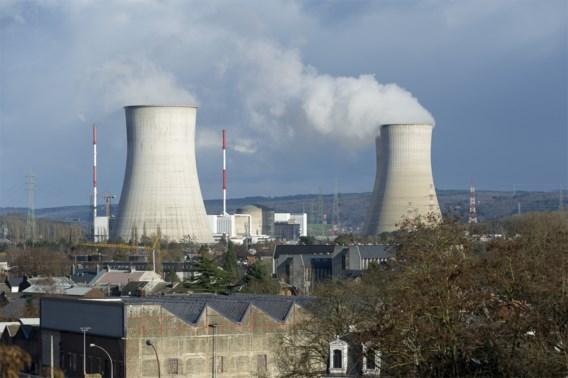 Electrabel moet 2,1 miljard euro meer betalen voor nucleaire opkuis