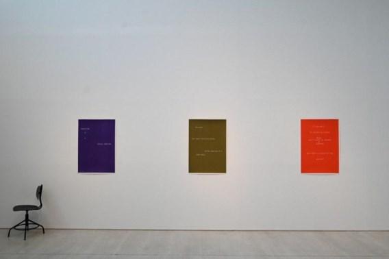 Allevier de genomineerden winnen prestigieuze Turner Prize na 'boodschap van eenheid'