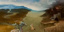 Vier meesterwerken tonen gevolgen klimaatverandering