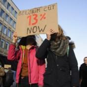 Het klimaatdebat in Vlaanderen? Ruziemaken op Twitter
