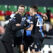 Club heeft strafschoppen nodig om zich te plaatsen voor kwartfinale beker van België