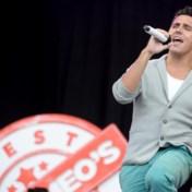 Jan Smit presenteert Songfestival, Nederlandse regering betaalt mee voor organisatie