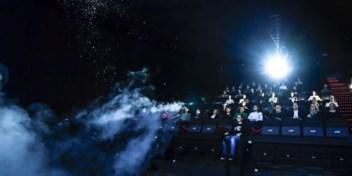 Beleggingsclub Nooit Gedacht gaat naar de cinema
