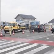 Vlaanderen heeft er 100 zwarte verkeerspunten bij