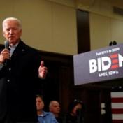 Joe Biden gebruikt 'roddelvideo': 'De wereld lacht met president Trump'