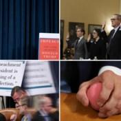 'Laat dit ongestraft, en Trump doet het opnieuw'