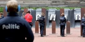 Tien miljoen euro voor verouderde politieschool