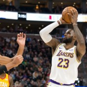 NBA. LA Lakers en Milwaukee Bucks verstevigen hun kopposities