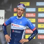 """Franse wielerploeg Total Direct Energie weigert wildcard voor Giro: """"We zouden onszelf in gevaar brengen"""""""