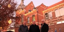 Grimbergen breidt gemeentehuis uit