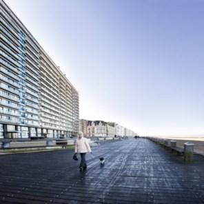 Appartement aan zee mag je dan toch aftrekken van de belastingen