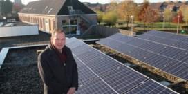 Ieper en Poperinge rusten eigen gebouwen uit met zonnepanelen
