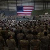 VS willen duizenden extra manschappen in het Midden-Oosten, tegen Iran
