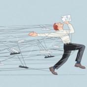 Te veel voorschot betalen voor uw energie is niet goed, te weinig evenmin