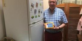 Simpele doos in koelkast moet levens redden