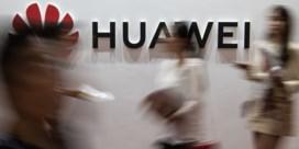 Huawei spant nieuwe rechtszaak aan tegen VS