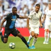 Real Madrid kampt met hele waslijst aan geblesseerden voor Champions League-match tegen Club Brugge