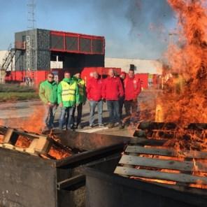 'Vakbonden en directie AB InBev bereiken principeakkoord'