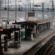 Franse treinverkeer opnieuw zwaar verstoord door pensioenprotest