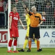 Standard krijgt 1.000 euro boete wegens kwetsend spreekkoor richting ref