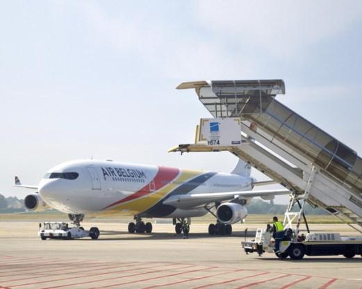 Air Belgium doet tweede poging met lijnvluchten