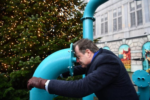 Kansen slinken voor Bart De Wever als informateur