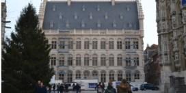 Leuvens sterrenhotel is volgeboekt want er komt één man logeren