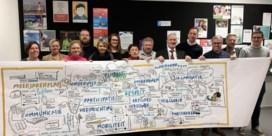 Ternat investeert stevig in duurzaamheid en scholen