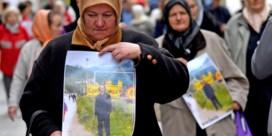 Minzame mensen, die Serviërs