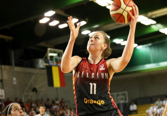 Primeur: ploegsportster Emma Meesseman wint Vlaamse Reus