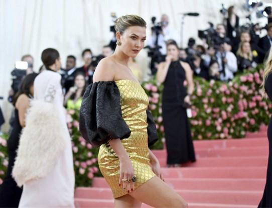 Karlie Kloss over Victoria's Secret: 'De shows passen niet meer bij deze tijd'