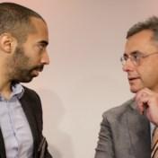 Nieuwe CD&V-voorzitter Coens over Arco: 'Moet niet in regeerakkoord, mag niet aan ons blijven kleven'