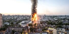 Chef Londense brandweer neemt ontslag na kritiek Grenfell Tower
