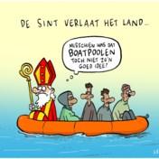 Cartoon van de dag - december 2019