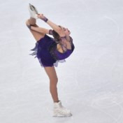 16-jarige Russin Alena Kostornaia zet nieuw wereldrecord neer bij Grand Prix-finale kunstschaatsen