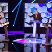 Corbyn en Johnson spelen gelijk in laatste tv-debat