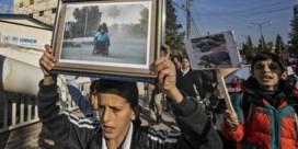 Syrische rebellen knappen vuile werk op voor Turkije