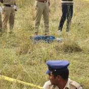 Lof voor politie die 'verkrachters' doodschiet