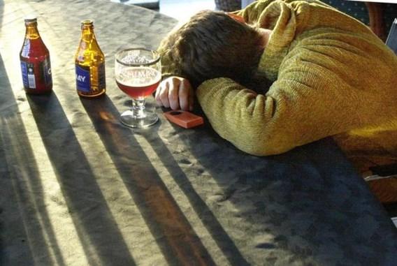 'Bierlobby wil leeftijdsgrens alcohol niet optrekken'
