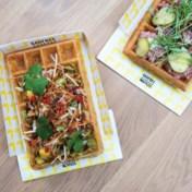 Gauffres & Waffles: het ziet er allemaal een beetje goedkoop uit
