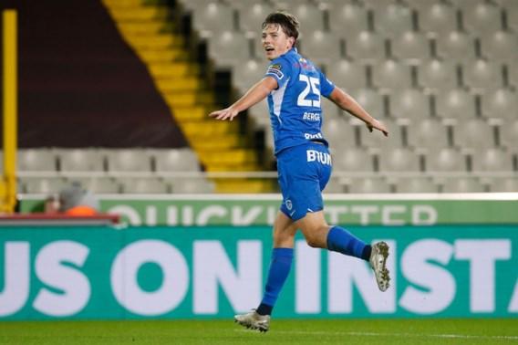 Genk wint maar overtuigt niet tegen geplaagd Cercle Brugge