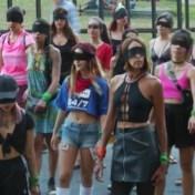 Protestlied wordt feministische hymne