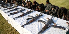 VS zitten opnieuw aan tafel met taliban