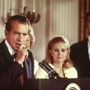 'Zelfs Watergate bracht het landsbelang niet zo in gevaar'
