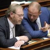 REGERINGSBLOG. Peter De Roover: 'We zijn niet bang van de oppositie'