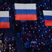Rusland vier jaar lang uitgesloten van deelname aan Olympische Spelen en WK's