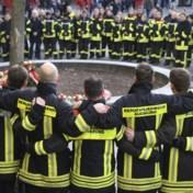Duitse brandweerman op straat doodgeslagen: zes verdachten opgepakt